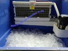 high quality ice slusher machine