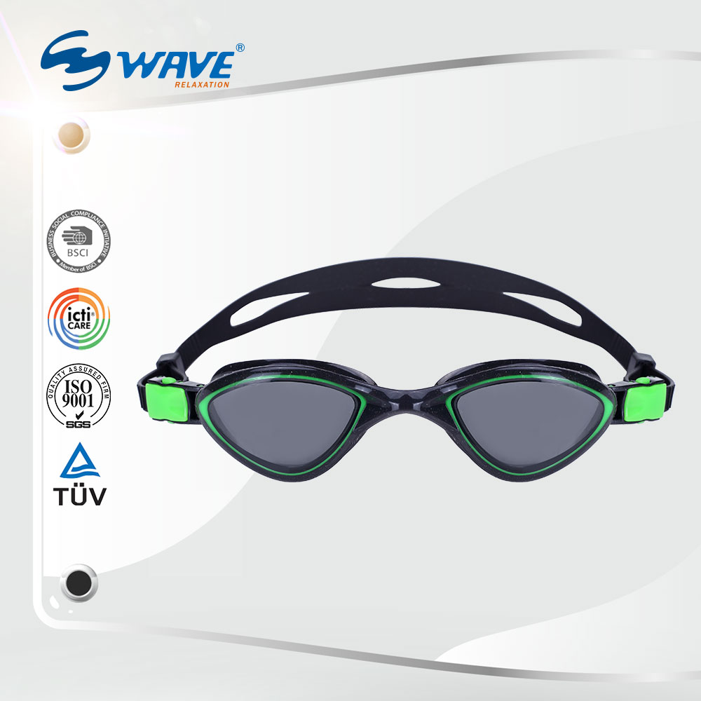 Anti Fog Silicone Swimming Goggles Wholesale Swimming Glasses