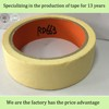 offer wholesale masking tape and cheap masking tape
