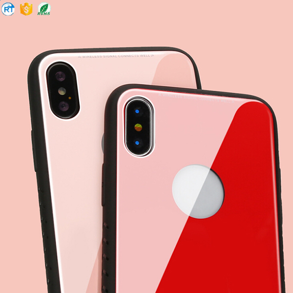New luxury style fashion 3D rose silicone case for iphone 8