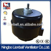 Factory quality assurance YJ series unit bearing Commercial AC motor of freezer