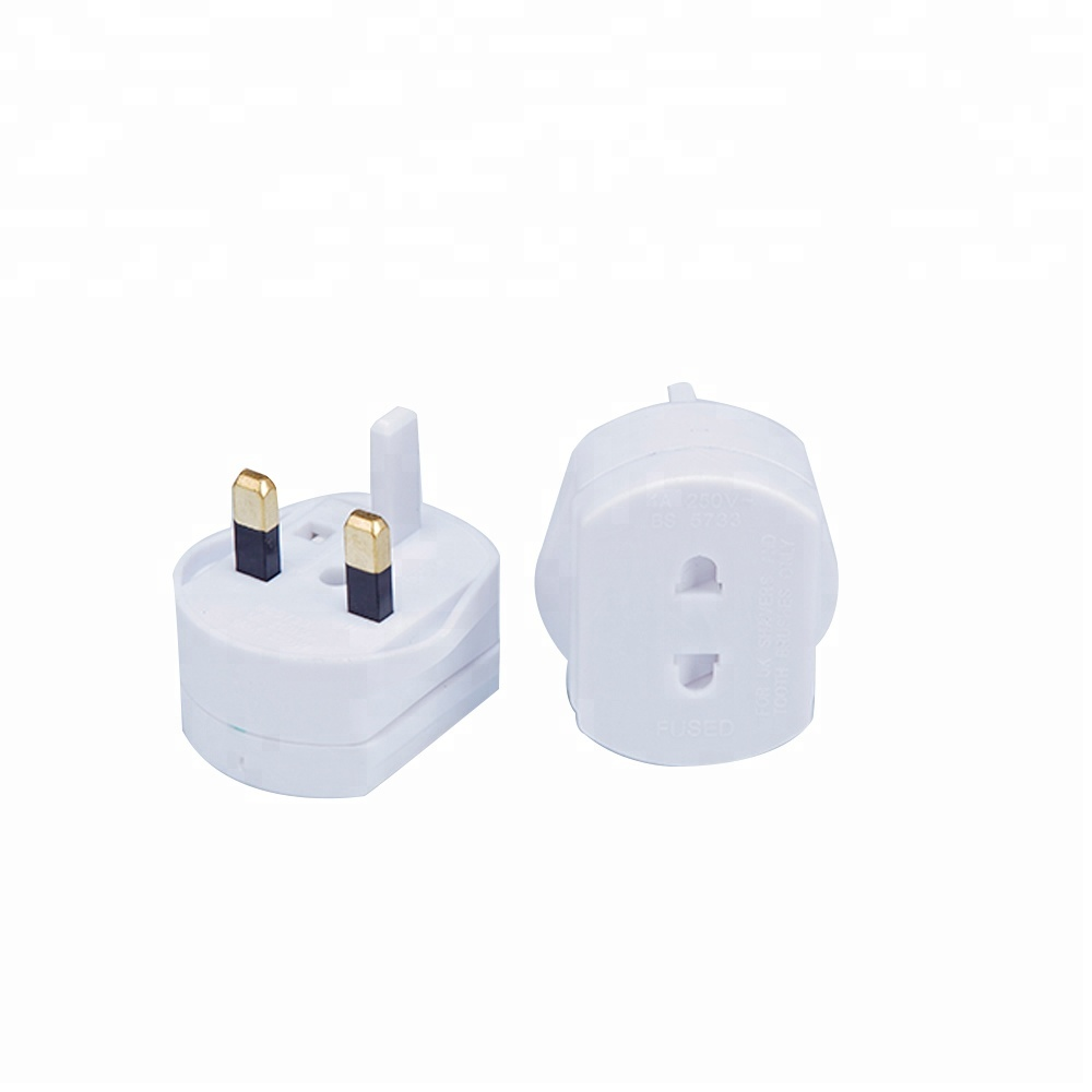 Wholesale Ac Plug With Fuse Online Buy Best From Xbox 360 Power Supply Uk 2 Pin To 3 1a Strongfuse Strong Adaptor