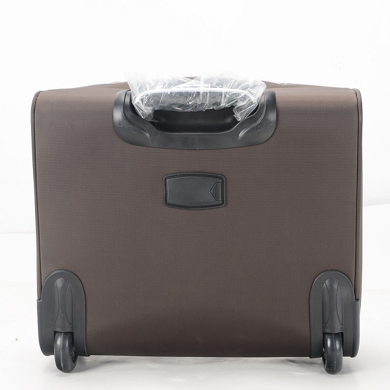 Quality Carry-on Pilot Trolley Luggage Bag