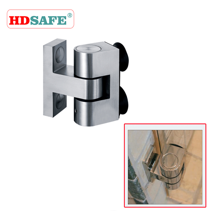 Good quality and competitive price sliding door frame or wall mounted hinge CS