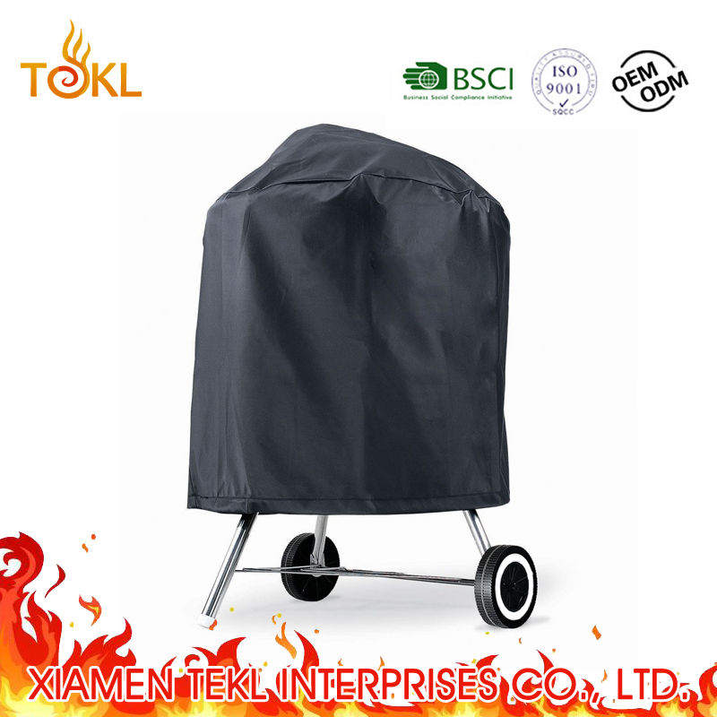 Amazon Hot Decorative Large Fire Pit Cover Barbecue Kettle Bbq Grill
