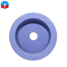 abrasive stone cup grinding wheel for glass grinding