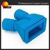 high quality hot sale rubber bellow tube