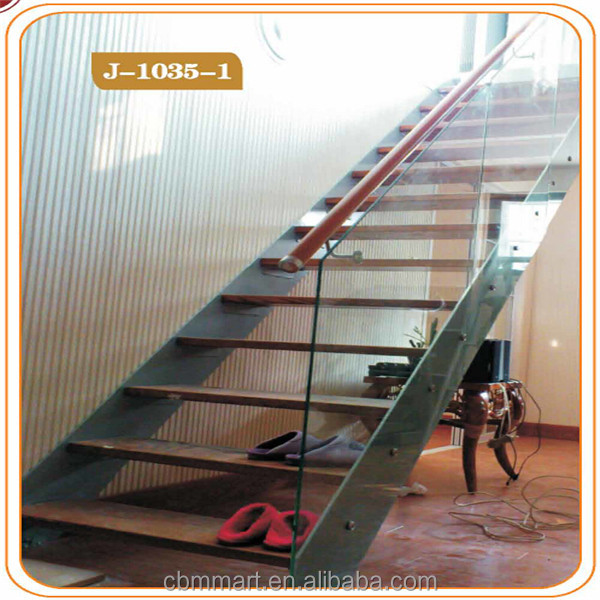 wrought iron spiral staircase/staircase handrail design/glass staircase