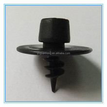 clips plastic automotive fasteners valance clips auto spare parts for hyundai