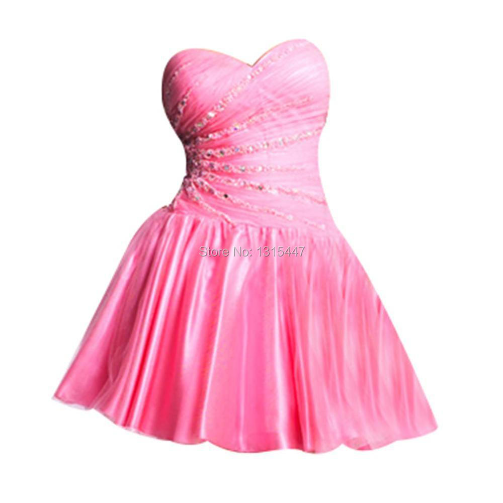 Mini Party Dresses 2015