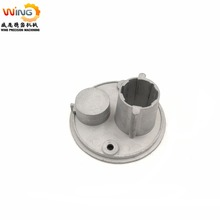 customized die casting car window mag ignition lock