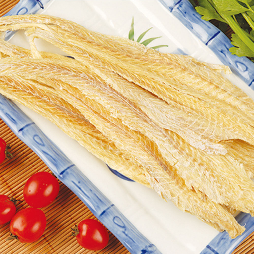 Dried Bule Whiting Fillet for soup