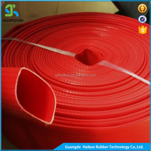 Durable irrigation hose made of rubber TPU Free samples