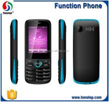 2.4 inch chinese low price 2G GSM 2.4inch FM mobile feature phone for sale