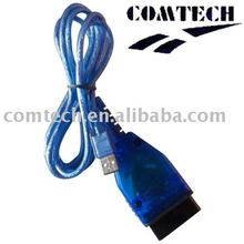 OBDII M TO USB CABLE