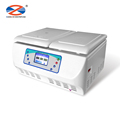TGL16MB/TGL16M Benchtop High Speed Refrigerated Centrifuge