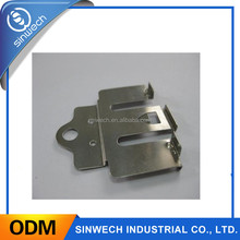 Bending welding OEM drawing sheet metal stamping spare parts