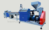 Recycled pellet /granule making ABS machine (passed ISO9001:2000 and CE certificate)