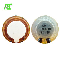 Micro loudspeaker parts 27mm vibration speaker 1w