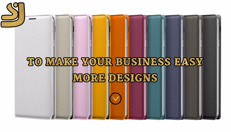High quality cell phone case/bag, high quality sublimation phone cases for ip7