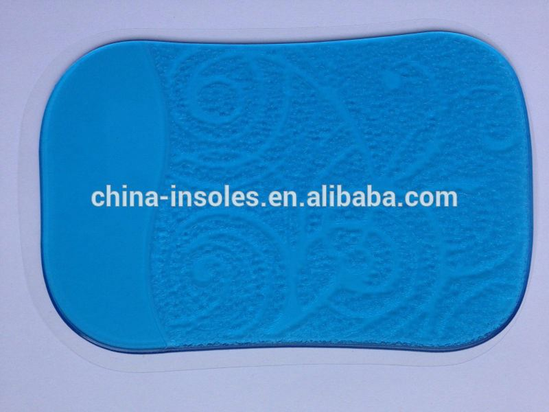 new products pvc car dashboard sticky pad