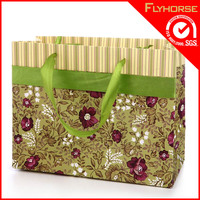 craft paper shopping gift bags