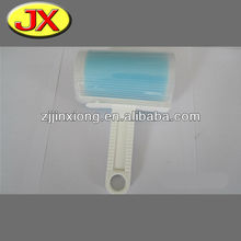 new plastic high quality washable dust dirty sticky remover roller