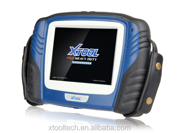 Xtool PS2 motor grader diagnostic scan tool