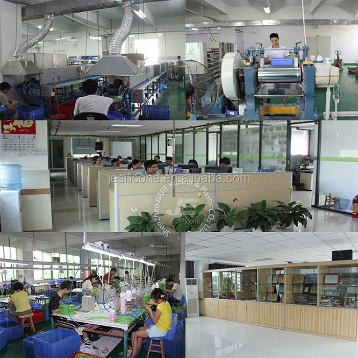 Medical grade silicone tube factory in China