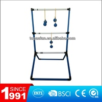 Plastic Ladder Ball Lawn Toss Golf