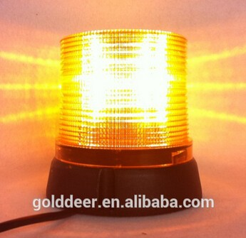 led strobe beacon light
