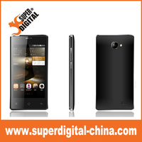 4inch low price android mobile phone support FM/BT/WIFI/GPRS/GPS