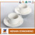 cheap hotel & restaurant crockery chinese porcelain tableware set