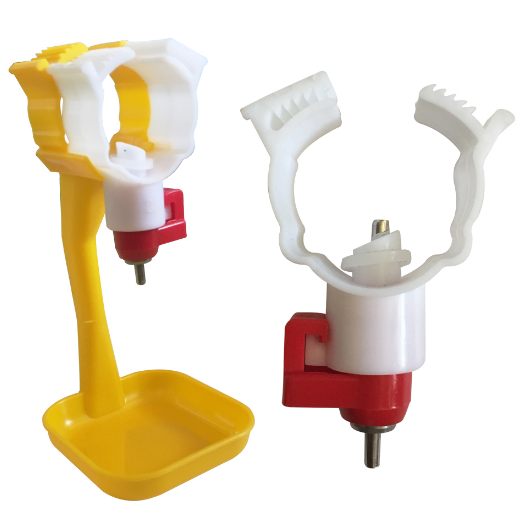 Automatic poultry/chicken nipple drinkers, all poultry&animal drinkers and feeders