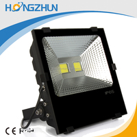 High lumen COB IP66 Waterproof Outdoor 100w led flood light