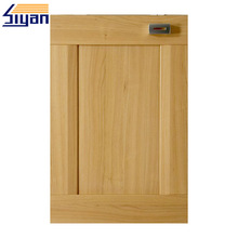 cheap kitchen cabinet latest design wooden doors