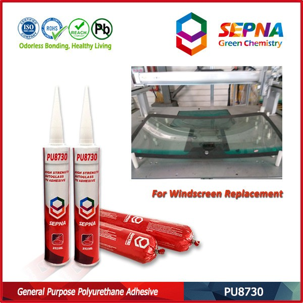Car Rear Window Bonding Replacement Adhesive