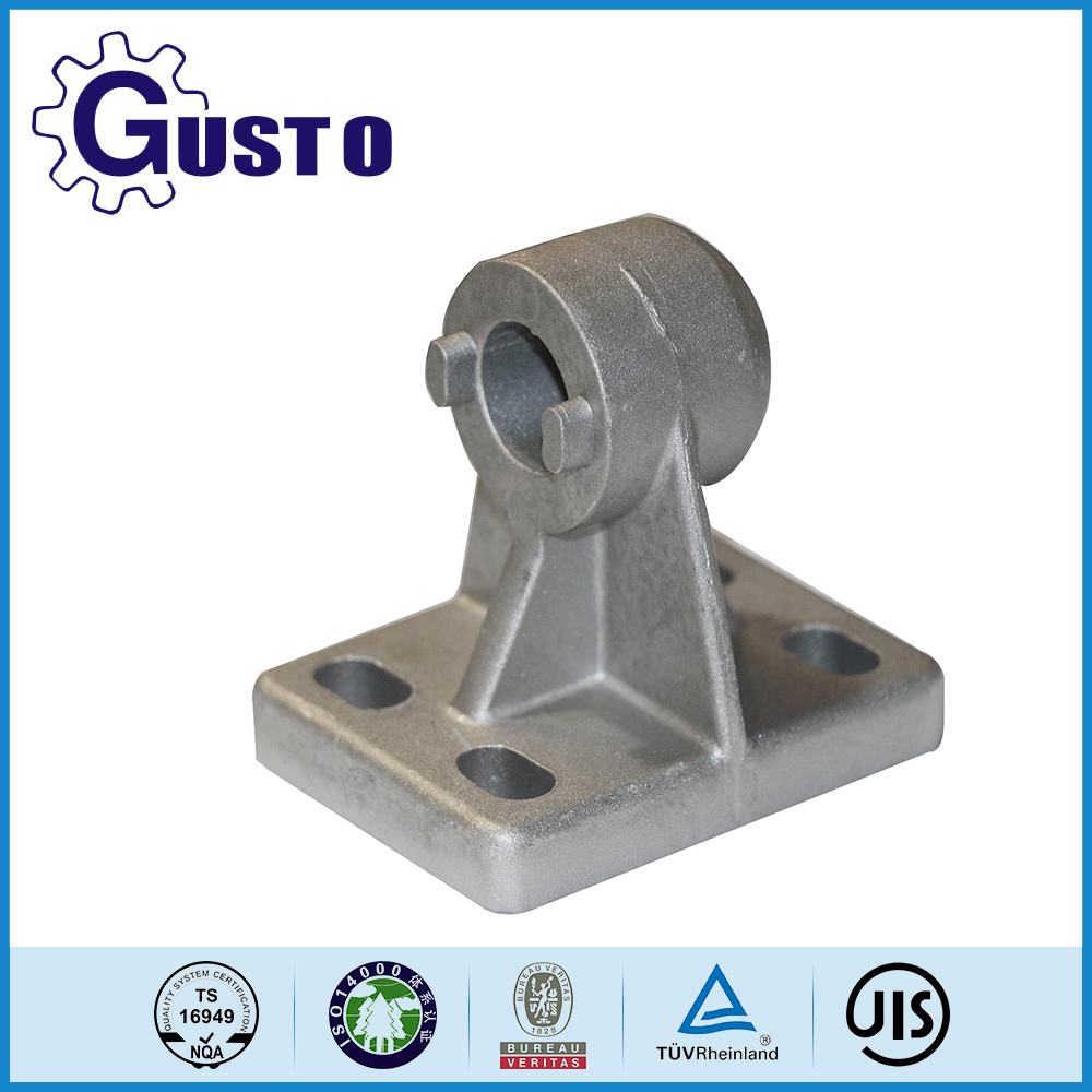 ISO Custom Raw Materials For Die Casting