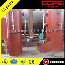 tire oil refining machine rubber to oil pyrolysis plant tyre pyrolysis plant manufacturers from china