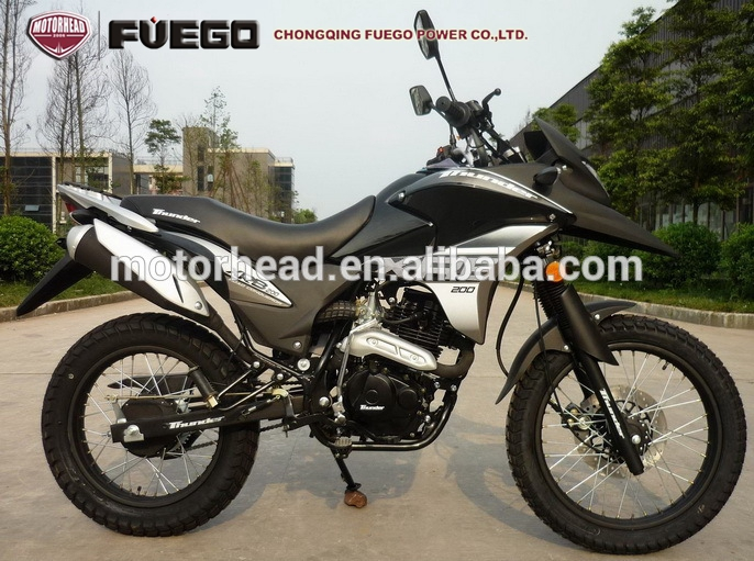 2017 china New model motorcycle\200cc motorcycle