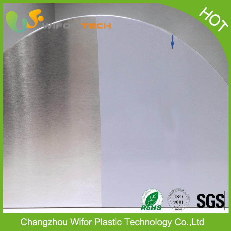 Surface Protector Protective Film For Stainless Steel