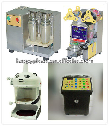 Bubble tea machine,bubble milk tea machine,bubble tea equipment