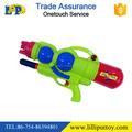 Big plastic high pressure water spray gun toys for sale