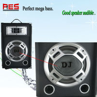 2.0 usb subwoofer computer speakers Cheap with Resonable price with remote control