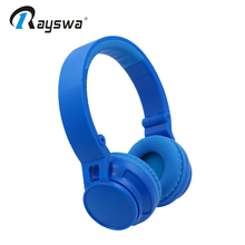 wireless headset foldable bluetooth headphones