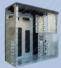 specialized manufacturer on sheet metal computer case