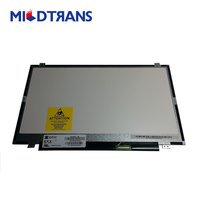 Mildtrans A Grade Wholesale price for HB140WX1-300 monitor laptop or notebook lcd screen