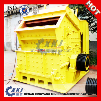 PF Series Stone Impact Crusher