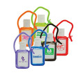 0.5 oz Hand sanitizer with Jelly Wrap