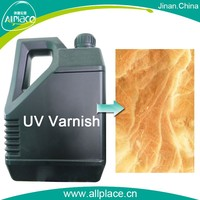 Coating spray uv resistant clear coat on ceramic tiles